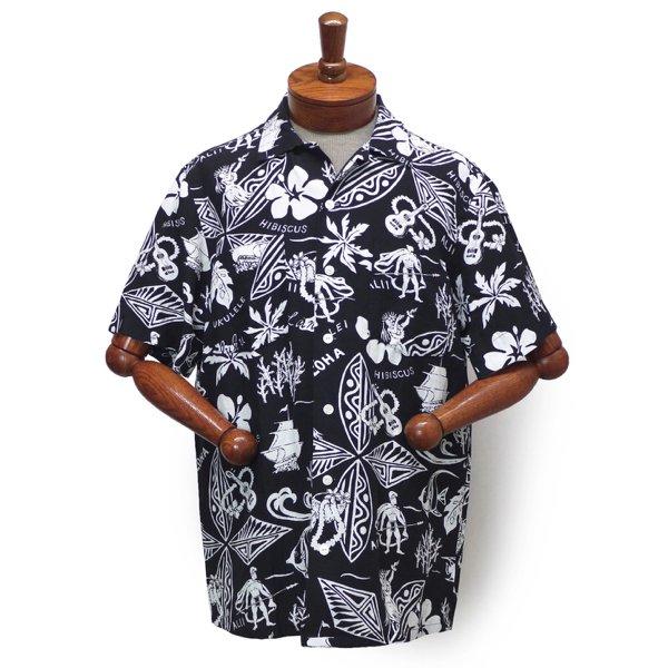 Polo Ralph Lauren ポロラルフローレン リネン&シルク ハワイアンシャツ アロハシャツ 半袖シャツ【$145】 [新品] [130]