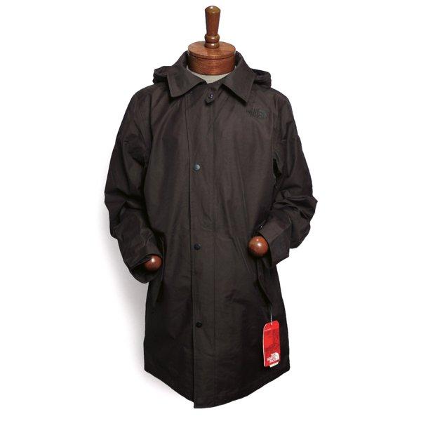 The North Face Mens Greer Trench Coat ザノースフェイス ステンカラーコート [新品] [040]
