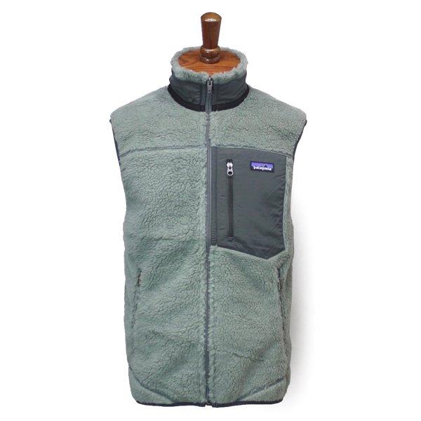 Patagonia Classic Retro-X Vest パタゴニア レトロX フリースベスト [新品] [030]