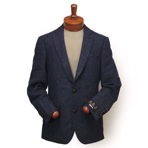 Barbour Beckingham Tailored バブアー ツィード テーラードジャケット【$449】[新品] [047]