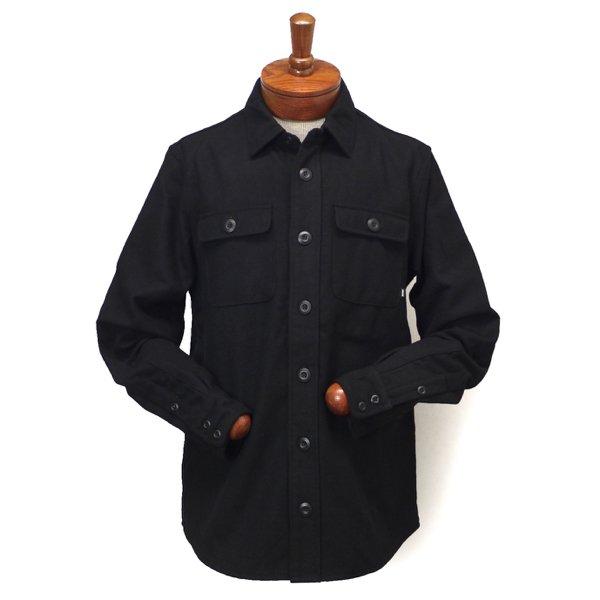 NIKE SB ナイキSB ナイキスケートボーディング CPOシャツ ウールシャツ【$120】 [新品] [004]