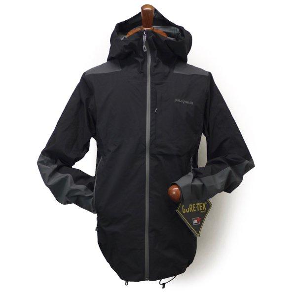 Patagonia Men's Refugitive Jacket GORE-TEX パタゴニア レフュジティブジャケット ゴアテックス アウトドアジャケット【$499】[新品] [027]