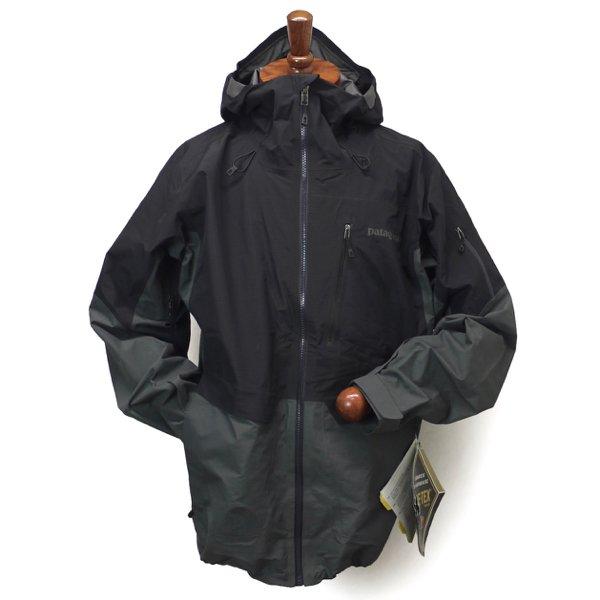 Patagonia Men's Powslayer Jacket GORE-TEX パタゴニア パウスレイヤージャケット ゴアテックス アウトドアジャケット【$699】[新品] [029]