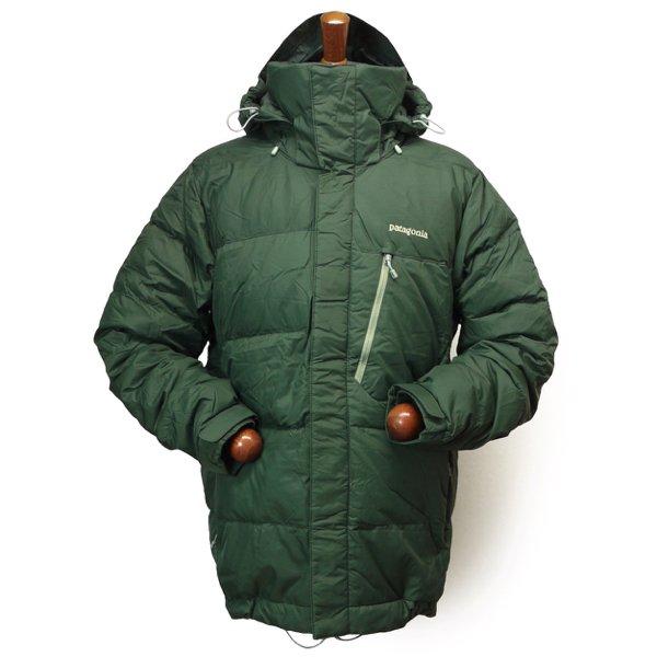 Patagonia Men's Rubicon Down Jacket 600Fill パタゴニア ルビコン ダウンジャケット アウトドアジャケット スキー・スノーボードウェア [新品] [023]