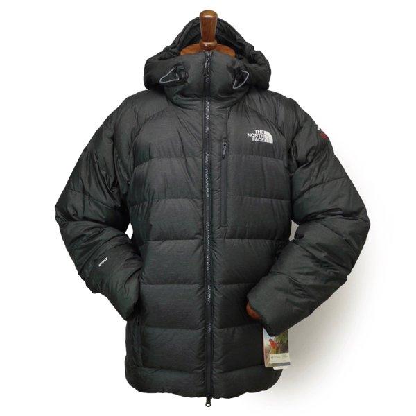 The North Face Titan Hooded Jacket Summit Series 900Fill ザノースフェイス サミットシリーズ  ダウンジャケット [新品] [064]