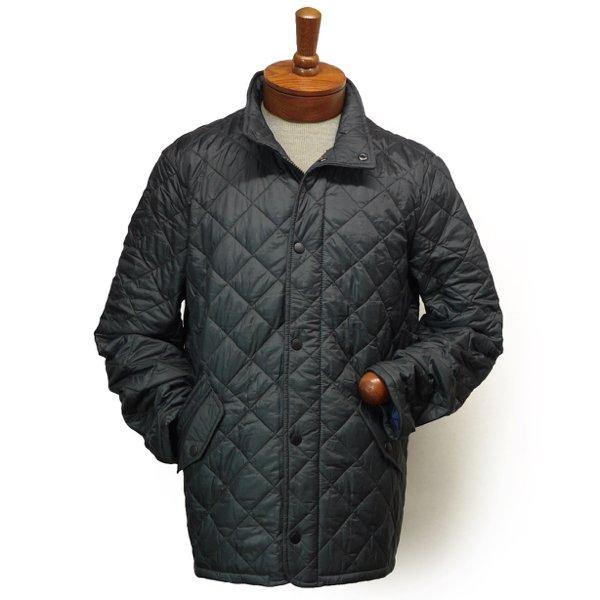 Barbour Flyweight Chelsea Quilt Jacket バブアー キルティングジャケット [新品] [041]