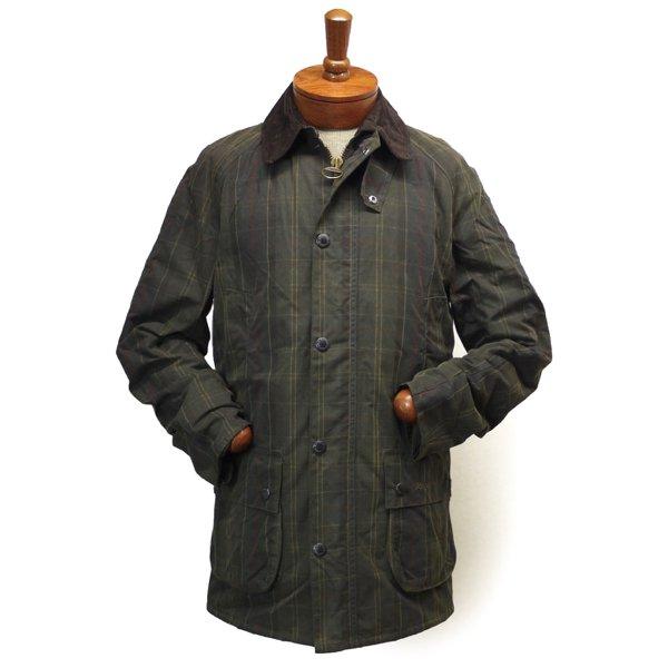 Barbour Hemming Wax Jacket Classic Tartan バブアー ワックスドコットン フィールドジャケット【$499】[新品] [042]