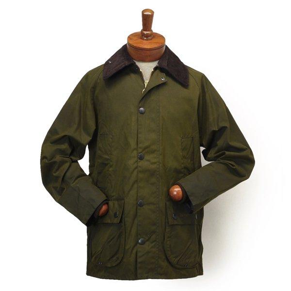 Barbour Classic Bedale Jacket バブアー クラシックビデイルジャケット ワックスドコットン [新品] [053]