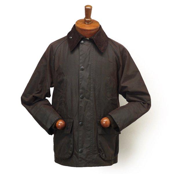 Barbour Bedale Jacket バブアー ビデイルジャケット ワックスドコットン [新品] [054]