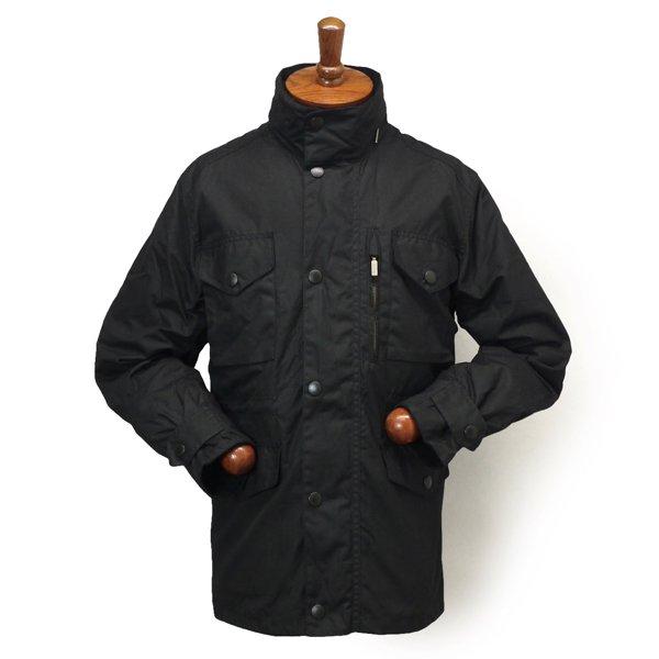 Barbour Sapper Wax Jacket バブアー サッパーワックスジャケット ワックスドコットンジャケット  [新品] [057]