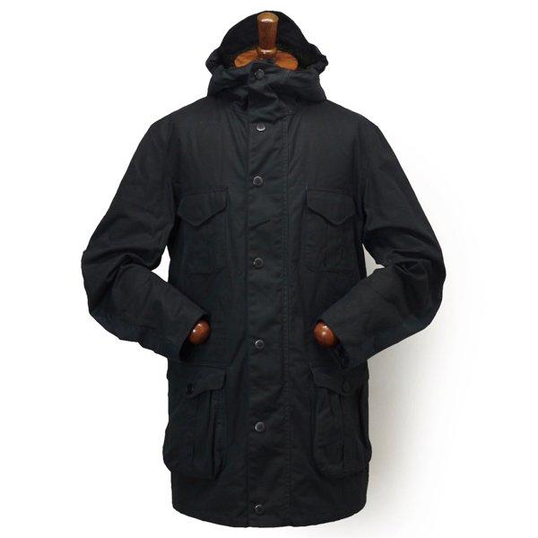 Barbour Oakum Wax Jacket バブアー オーカムワックスジャケット ワックスドコットンジャケット コート [新品] [058]