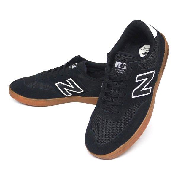 New Balance Numeric 617 BGU ニューバランス ヌメリック スケートシューズ スニーカー(Women's有) [新品] [084]