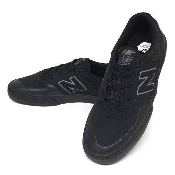New Balance Numeric Arto 358 BGU ニューバランス ヌメリック スケートシューズ スニーカー [新品] [082]