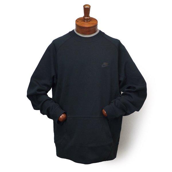 Nike Sportswear Tech Fleece Crew NSW ナイキ テックフリース クルー スウェットシャツ トレーナー [新品] [023]