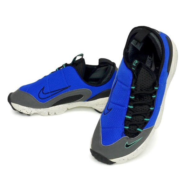 Nike Air Footscape NM ナイキ エアフットスケープ スニーカー【$120】 [新品] [070]