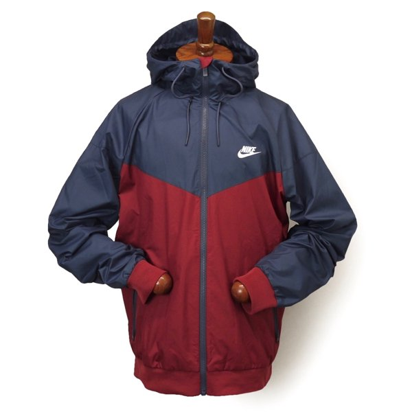 Nike Sportswear Windrunner Jacket ナイキ スポーツウェア ウインドランナージャケット [新品] [030]