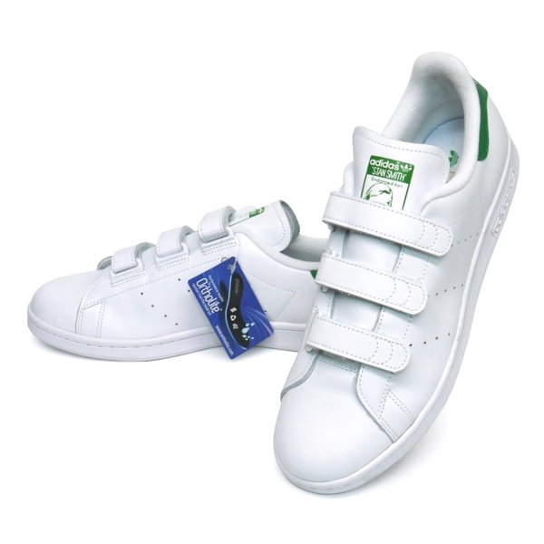 adidas Originals Stan Smith CF アディダス オリジナルス スタンスミスCF スニーカー [新品] [084]