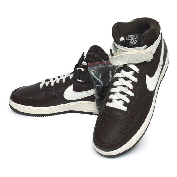 Nike Air Force 1 high Retro QS ナイキ エアフォース1ハイ レトロ スニーカー【$120】 [新品] [073]