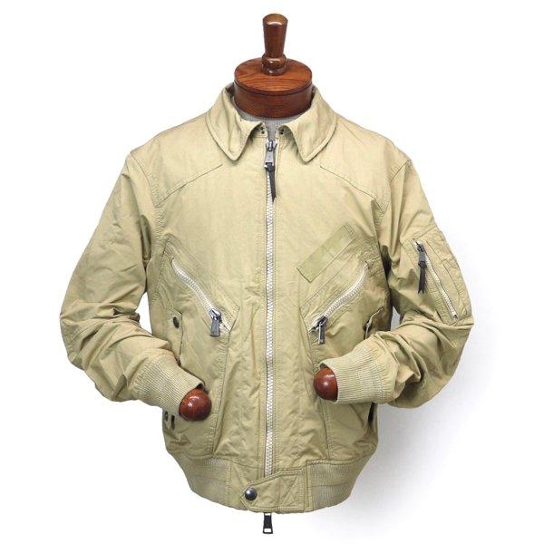 Polo Ralph Lauren ポロラルフローレン ナイロン フライトジャケット ミリタリージャケット【$495】 [新品] [062]