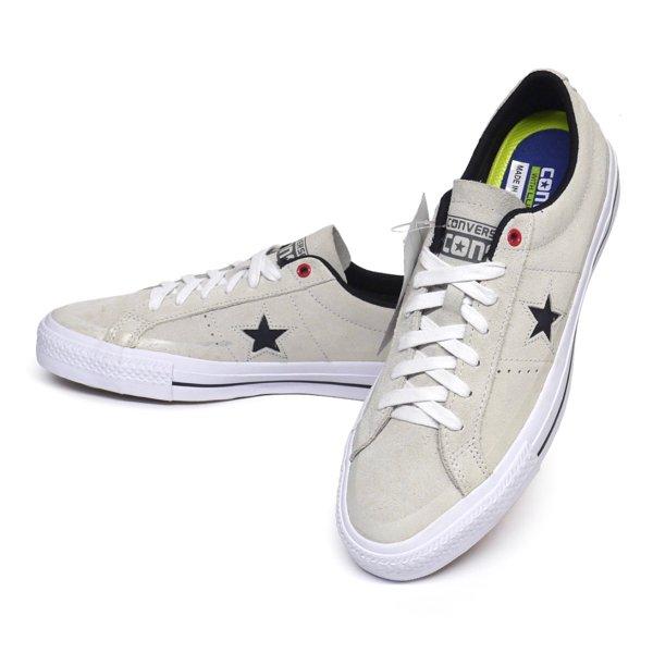 Converse・CONS ONE STAR PRO OX SKATE USA企画 コンバーススケート ワンスタープロ ルナロン スケートシューズ スニーカー [新品] [086]