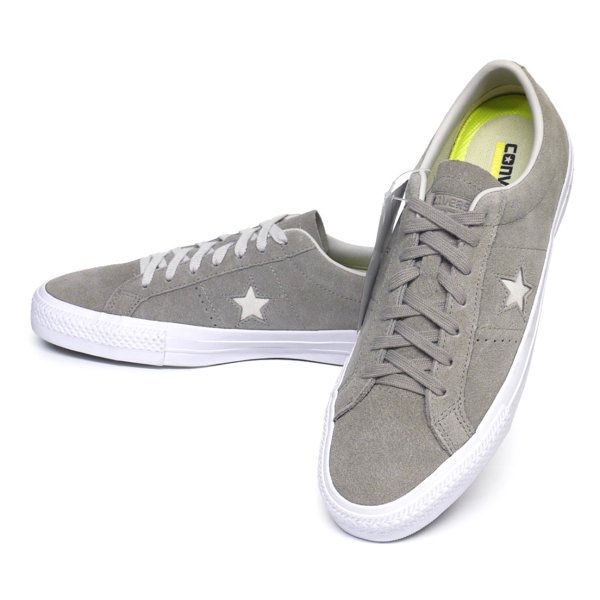 Converse・CONS ONE STAR PRO OX SKATE USA企画 コンバーススケート ワンスタープロ ルナロン スケートシューズ スニーカー [新品] [087]