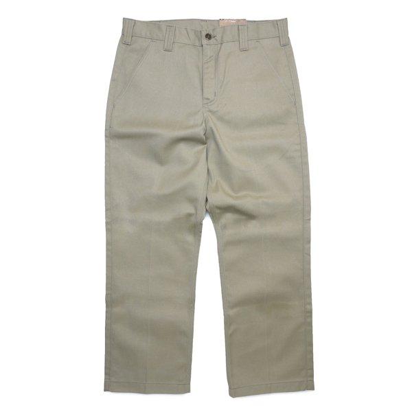 Carhartt Twill Work Pants Relaxed Fit カーハート ツイルワークパンツ  [新品(IRREGULAR)] [009]