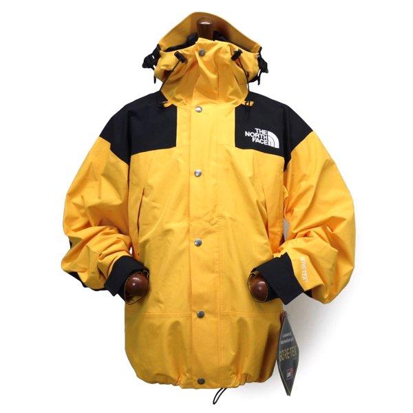 The North Face 1990 Mountain Jacket Gore-Tex ザノースフェイス マウンテンジャケット ゴアテックス アウトドアジャケット [新品] [068]