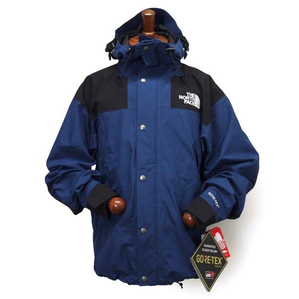 The North Face 1990 Mountain Jacket Gore-Tex ザノースフェイス マウンテンジャケット ゴアテックス アウトドアジャケット [新品] [069]