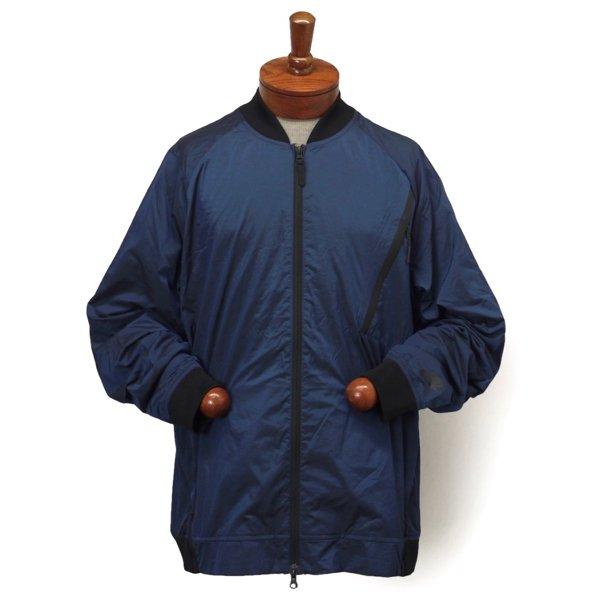 Nike Tech Hypermesh Varsity Jacket ナイキ テック ハーパーメッシュ バーシティ ナイロンジャケット【$180】 [新品] [031]