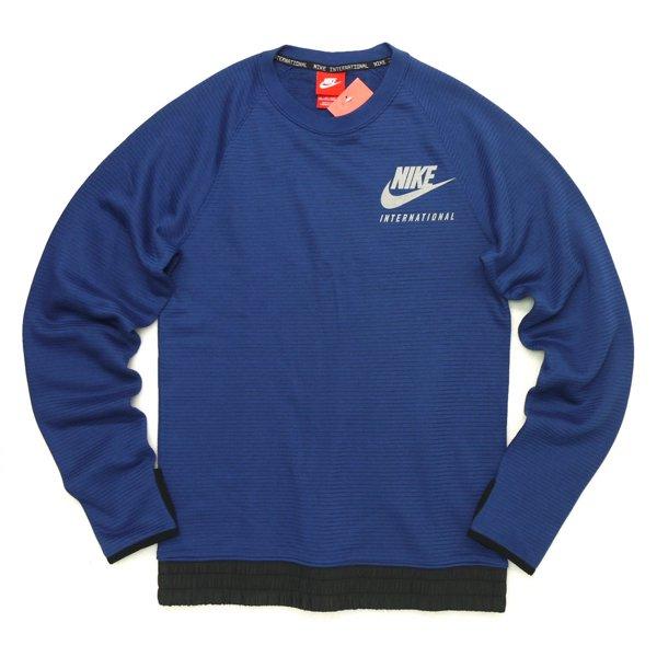 Nike International ナイキインターナショナル スウェット トレーナー [新品] [030]