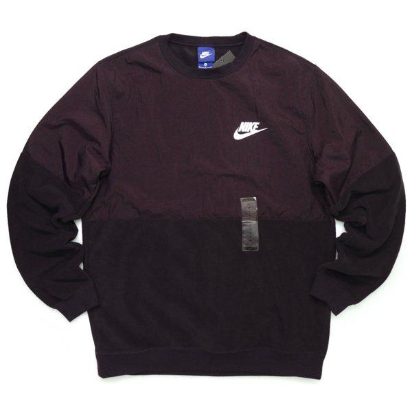 Nike Sportswear NSW ナイキスポーツウェア フリース クルートップ [新品] [029]