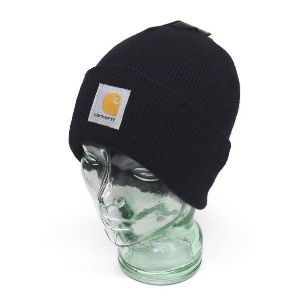Carhartt カーハート ニットキャップ ワッチキャップ ワークキャプ 帽子 [新品] [011]