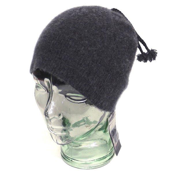 RLX Ralph Lauren アールエルエックス ラルフローレン カシミア100% ニットキャップ ニット帽 帽子【$298】 [新品] [004]
