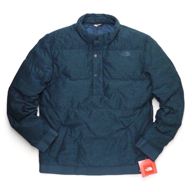 The North Face Eros Pullover Down Jacket 550Fill ザノースフェイス プルオーバー ダウンジャケット 海外モデル [新品] [071]