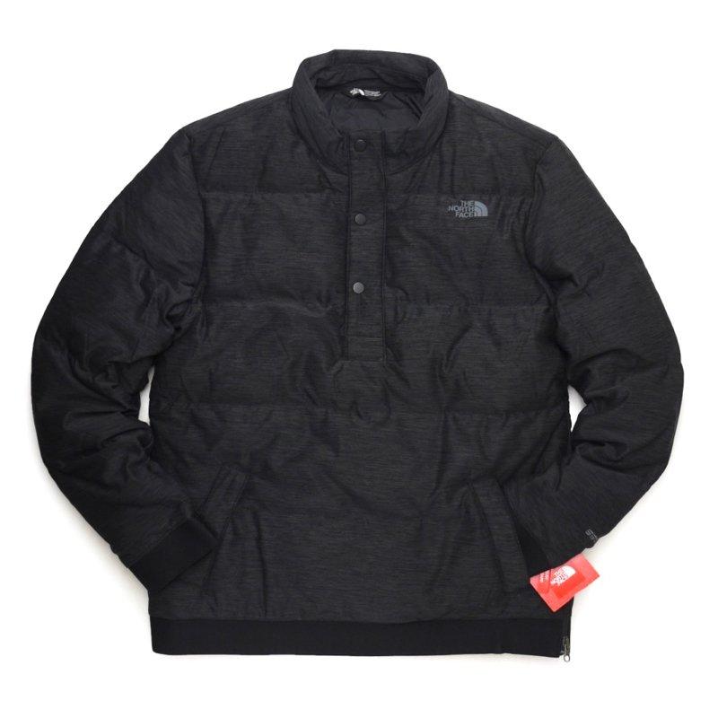 The North Face Eros Pullover Down Jacket 550Fill ザノースフェイス プルオーバー ダウンジャケット 海外モデル [新品] [073]