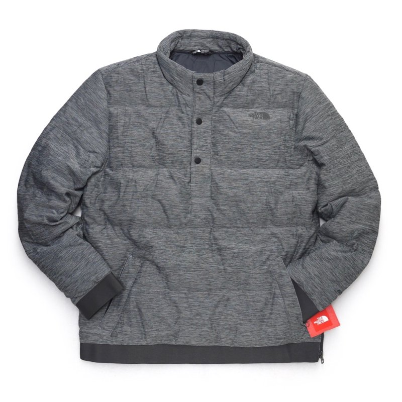 The North Face Eros Pullover Down Jacket 550Fill ザノースフェイス プルオーバー ダウンジャケット 海外モデル [新品] [074]