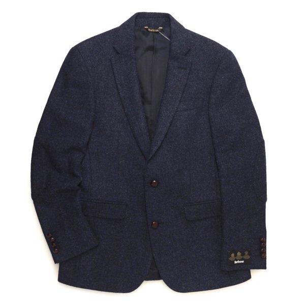 Barbour Beckingham Tailored バブアー ツィードジャケット テーラードジャケット ブレザー【$449】[新品] [047]