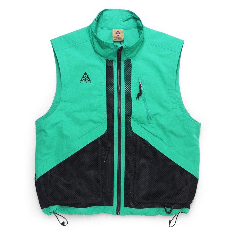 Nike ACG Vest ナイキ ナイロンメッシュ アウトドアベスト[新品][NIKE-010-VEST]