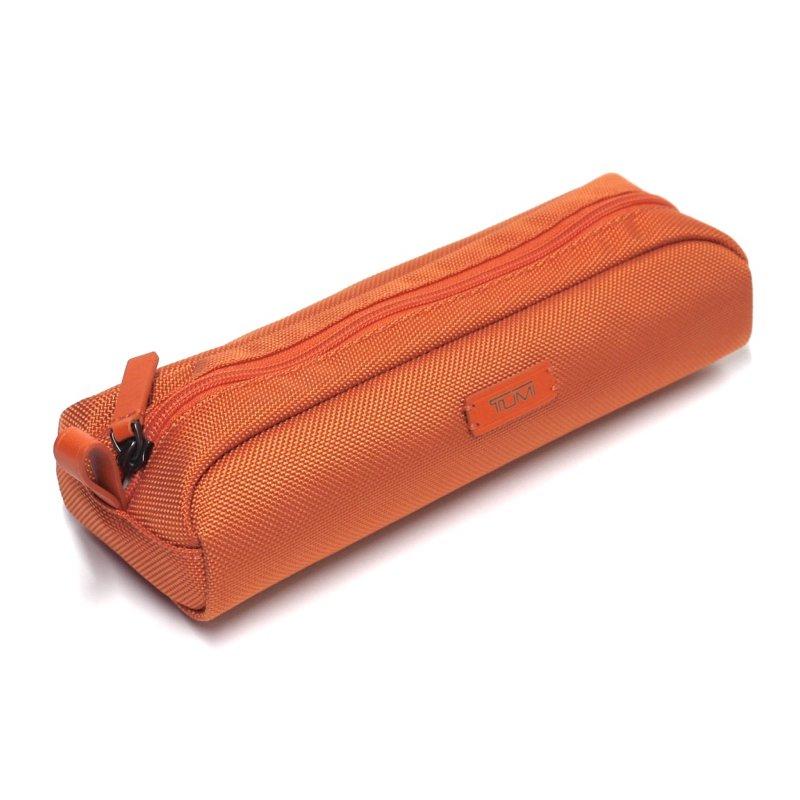 TUMI Electric Cord Pouch Ballistic nylon トゥミ エレクトリックコードポーチ ペンケース 小物入れ バリスティックナイロン[新品][TUMI-002-CASE]