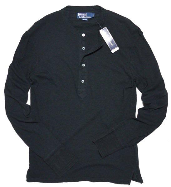 Polo Ralph Lauren ポロラルフローレンサーマルシャツ-003