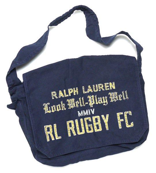 Rugby (ラグビーラルフローレン) ニュースペーパーバッグ-001