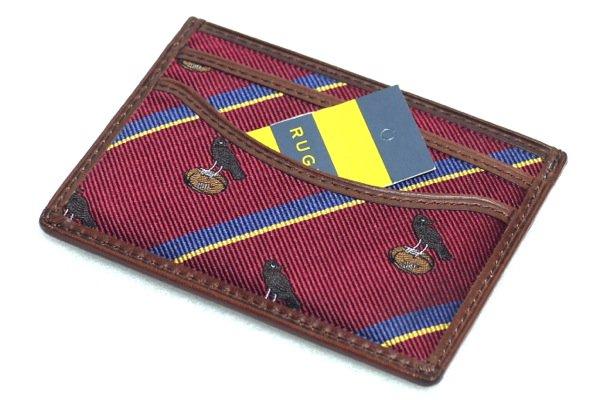 Rugby (ラグビーラルフローレン) カードケース-003【$65】