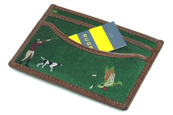 Rugby (ラグビーラルフローレン) カードケース-005【$65】