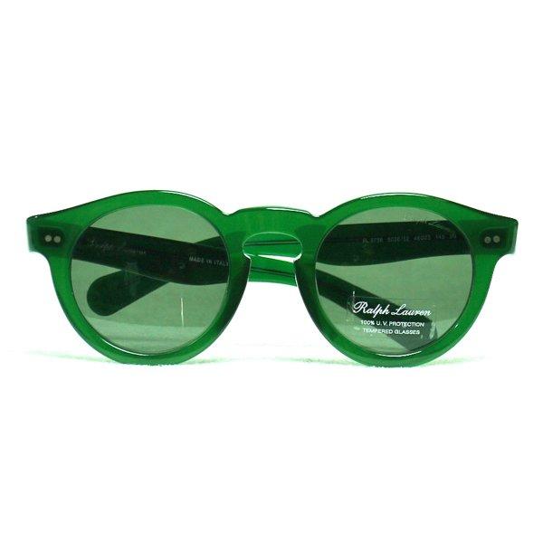 Ralph Lauren (ラルフローレン) サングラス-003【$300】
