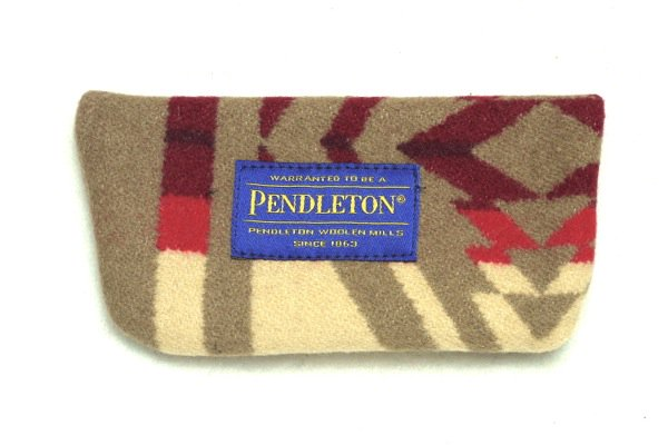 Pendleton (ペンドルトン) 眼鏡ケース-003