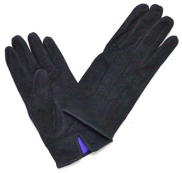 PurpleLabel (パープルレーベル ラルフローレン) 革手袋-002【$195】