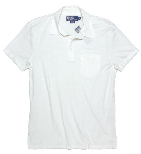 Polo Ralph Lauren ポロラルフローレンポロシャツ-009【$185】