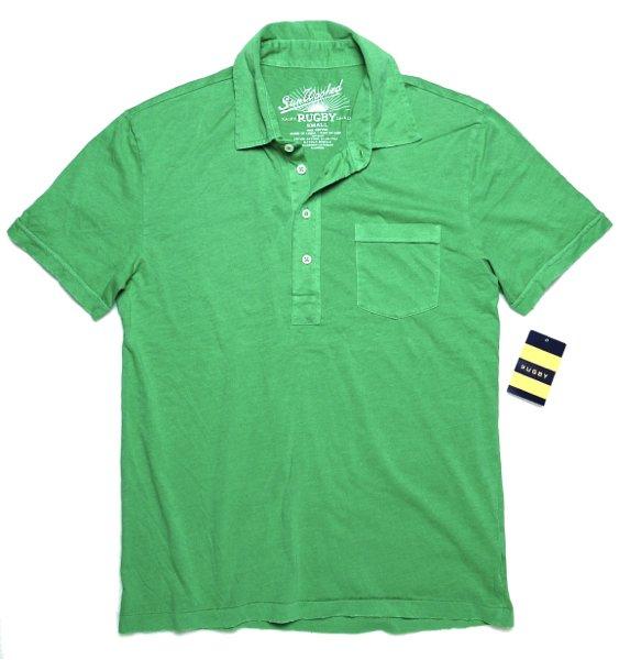 Rugby Ralph Lauren ラグビー ラルフローレン ポロシャツ【$49.50】[新品] [002]
