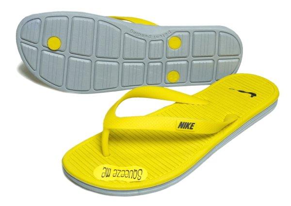 Nike Soler Soft Thong (ナイキ ビーチサンダル)-003