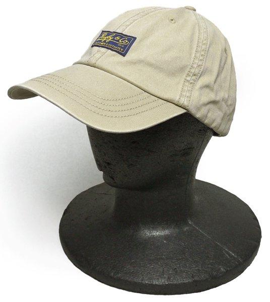 Rugby Ralph Lauren ラグビーラルフローレン ベースボールキャップ 帽子 [新品] [030]